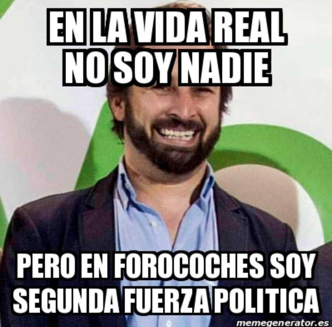 Santiago Abascal On Twitter Fuera Autonomías Fueraautonomias