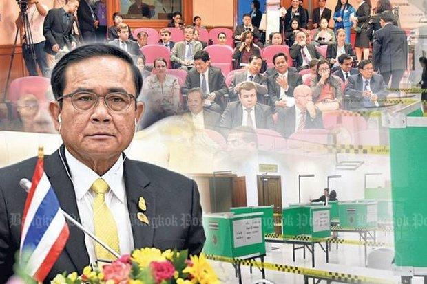 NCPO 'lures' politicians with plum jobs https://t.co/lVKe9IZfc0