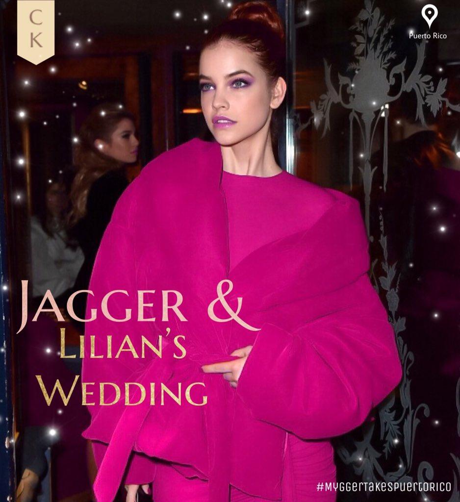 ♡ |  Jagger and Lilian's Wedding.   ¡Cherry Boda! Un día realmente especial y divertido, acompañada de alguien muy especial y entre lágrimas y risas disfruté de la hermosa celebración. ¡Muchas felicidades, chicos!   #MyggerTakesPuertoRico