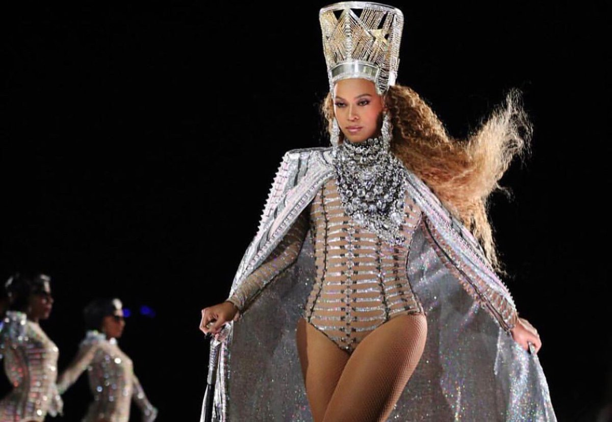 Beyonce gave us #Beychella and showed the world just how magical black girls are  https:// xon.ec/2H3Iz01  &nbsp;  <br>http://pic.twitter.com/s94xTT77tp
