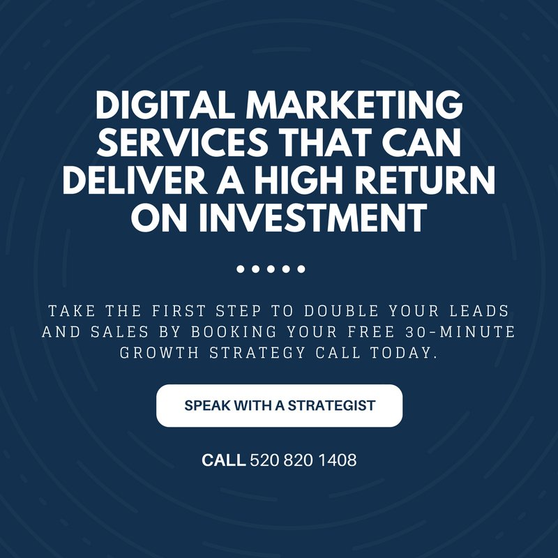 Digital Marketing Services That Can Deliver A High Return On Investment Find out more –  https:// goo.gl/64HsAz  &nbsp;    #branding #marketing #digitalmarketing #business #marketingdigital #seo #contentmarketing #smallbusiness #sales #onlinemarketing #SearchEngineOptimization #LocalSEO <br>http://pic.twitter.com/AFGD9NqBNK