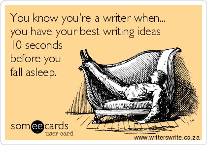 Can anyone else relate to this?  #amwriting #amreading<br>http://pic.twitter.com/HC26ebb8P5