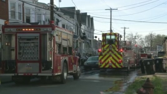 UPDATE: Coroner's office says victim in deadly Harrisburg house fire was 3-year-old girl https://t.co/Di5JYaBFOX