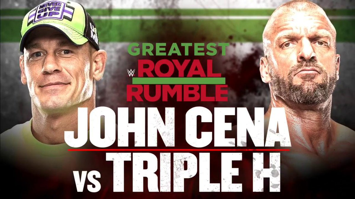 wwe greatest royal rumble 2018 - DbgqIqMUQAAhGzL - WWE Greatest Royal Rumble 2018 Match Card, Poster, Date – Location
