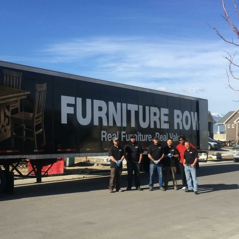 Furniture Row Picture