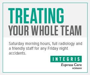 Integris urgent care norman ok