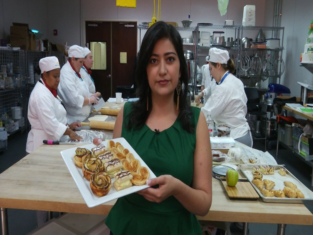 Stephanie Bechara On Twitter Florida Technical College Is Launching It S Third Diploma Fully Taught In Spanish A Baking Program Story Only On Mynews13 Osceolacounty Kissimmee Ftccollege Https T Co Gz6cdbhxok