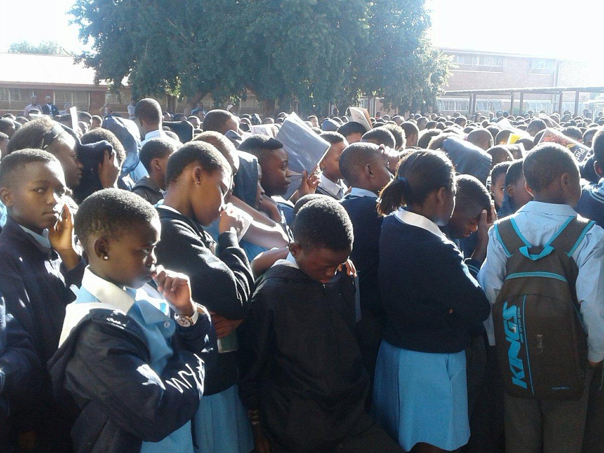 Image result for Edward Phatudi Comprehensive school