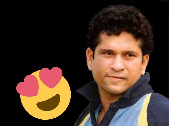 Happy birthday sachin tendulkar the legend and god of cricket....