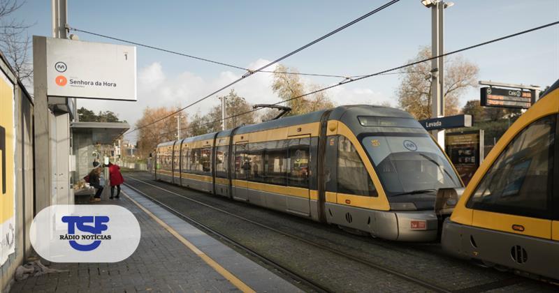 Metro do Porto admite suspender algumas linhas a partir de quinta-feira https://t.co/nNV2CkIS4J Em https://t.co/MDmhqgtnSp