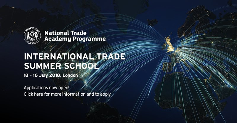 applying international trade concepts essay The essay is the most important part of a college appllication, see sample essays perfect for applying to schools in the us.