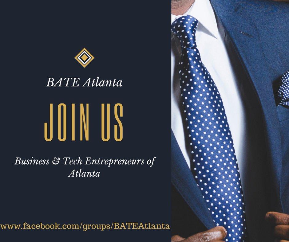 Join us on #Facebook #atlanta #business #groups #facebookgroups #entrepreneur #tech #ATL #biz #network #networking #startup #owner<br>http://pic.twitter.com/WZLmoFdhGr
