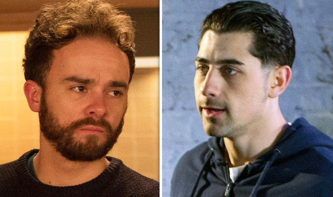 #CoronationStreet: David Platt humiliated by Josh Tucker in public conflict  - https://t.co/2AS8L3IbVQ - #Corrie