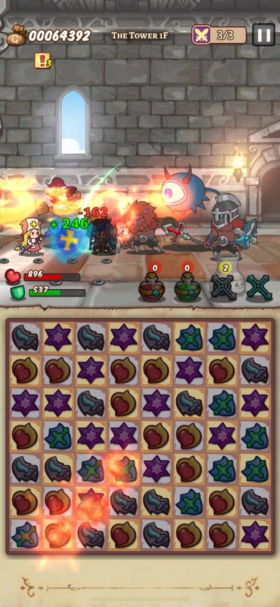 hero x game