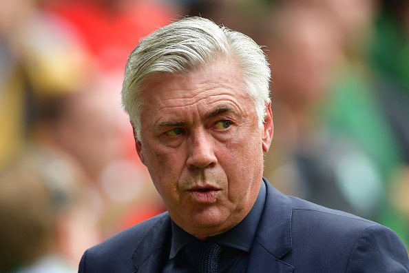 BREAKING: Sky Italy: @MrAncelotti offered position as head coach of Italian national team. #SSN https://t.co/o3u6fQR2u9