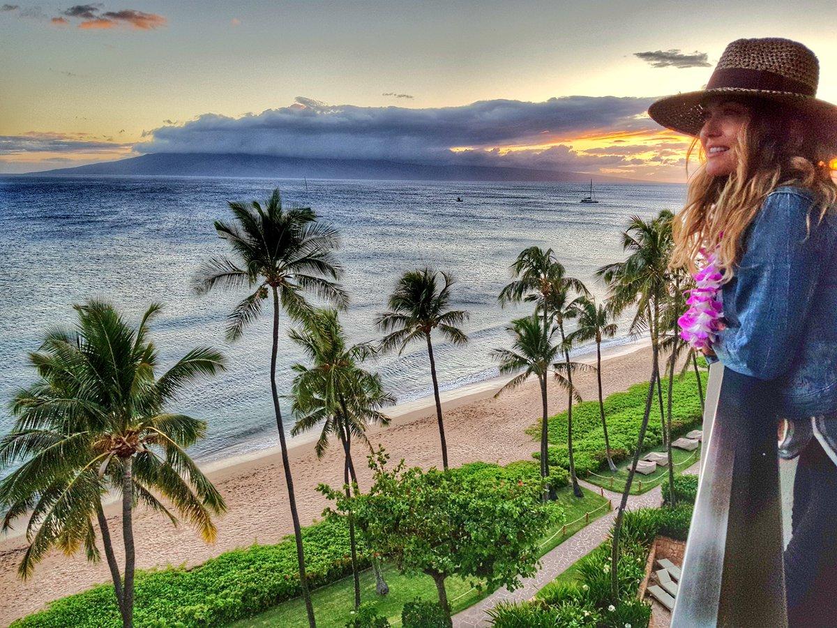 Hello #Hawaii ❤️