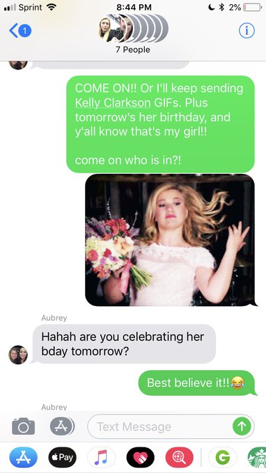 When your friends know you re excited for birthday tomorrow    HAPPY EARLY BIRTHDAY