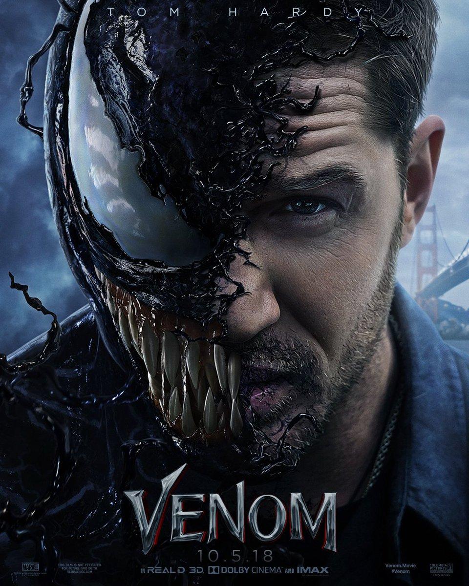 Venom (spin-off de la saga The Amazing Spider-Man) - Page 3 DbhIMTRV4AEVyEb