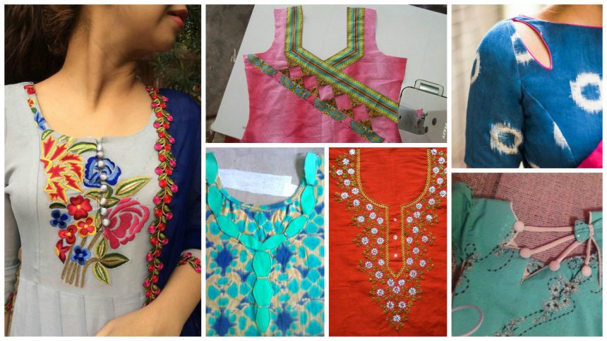 Simple Craft Ideas On Twitter Different Types Of Kurtis Designs