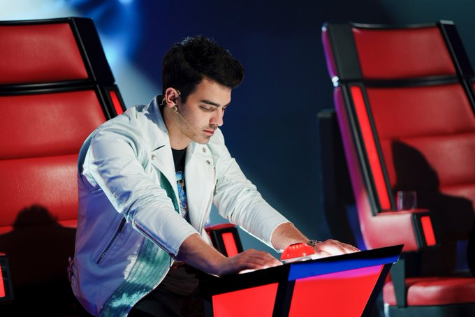 #TheVoiceAU Photo
