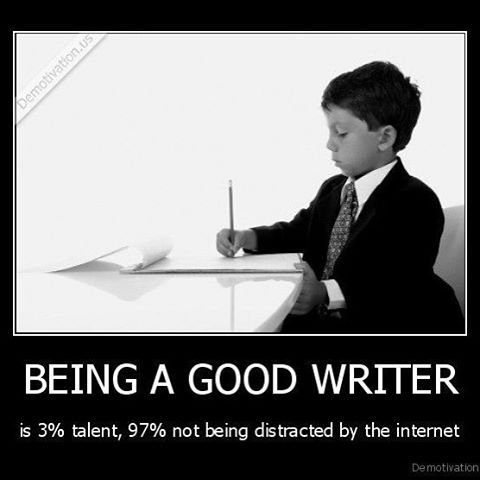 Twitter doesn&#39;t count as the internet anymore, right? #amwriting #writerslife<br>http://pic.twitter.com/n4x4x9PiKj