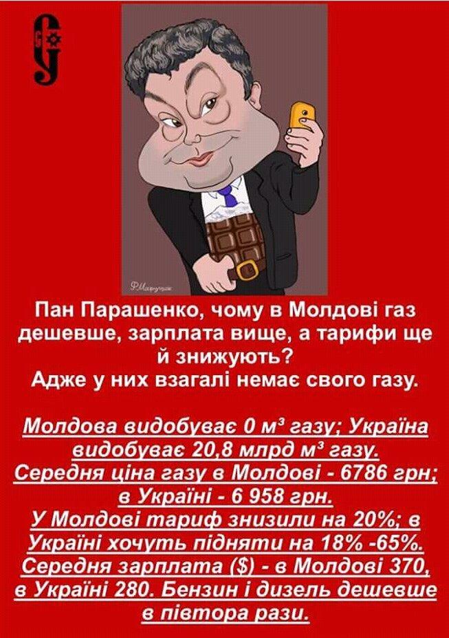 """""""Контракт по транзиту через Украину продлен не будет, но это не значит, что транзита не будет"""", - зампред правления """"Газпрома"""" Медведев - Цензор.НЕТ 3752"""