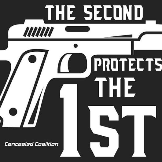 Protects them all actually. #2ADefenders #2ndAmendmentRights #rights #patriot<br>http://pic.twitter.com/giblH86G6o
