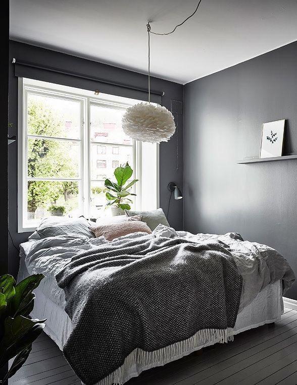 Warna Gelap Menyerap Cahaya That S True Tips Bagi Dinding Nampak Luas 1 Ada Tingkap 2 Bedsheets Putihpic Twitter Zlvzeimhqo