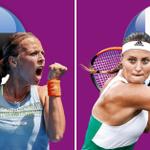 Image for the Tweet beginning: |WTA| 🎾 Loosiratas tõmbas Anett Kontaveidile