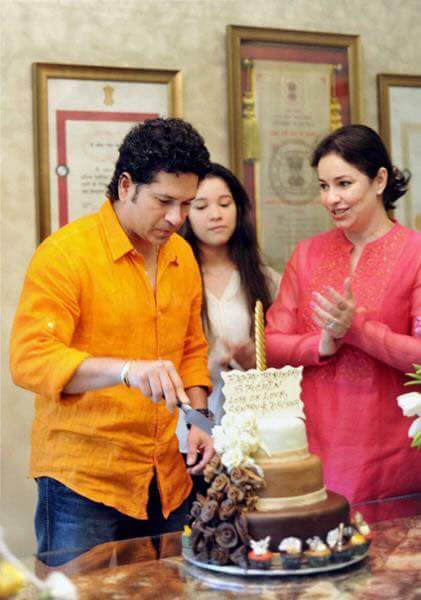 Happy birthday to world cricket king mr sachin tendulkar