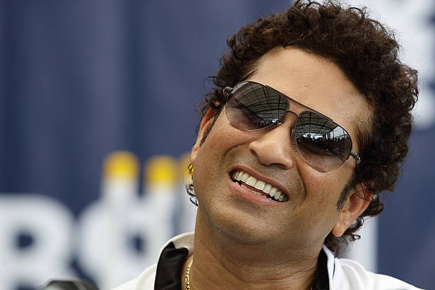 """Don\t stop chasing your dreams, because dream do come true.\"" Happy birthday SACHIN TENDULKAR"