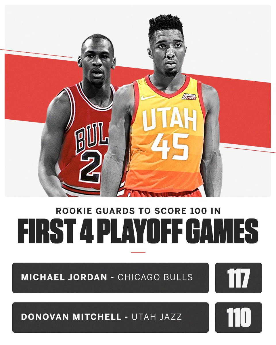 Welcome to the club, @spidadmitchell.