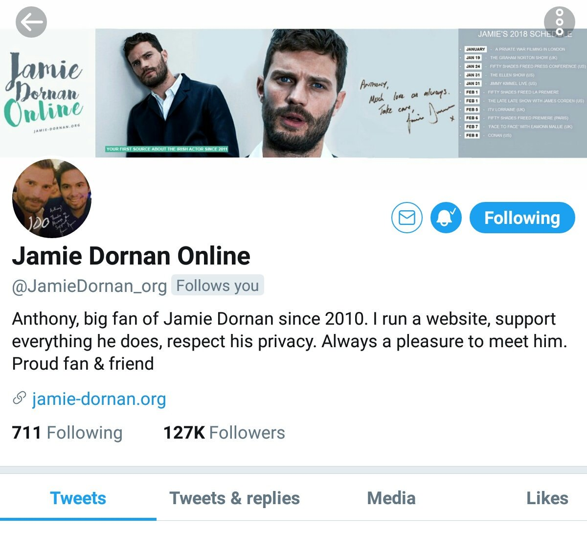 Twitter Jamie Dornan nude (56 photos), Ass, Cleavage, Boobs, swimsuit 2018