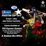 #PakistanCup