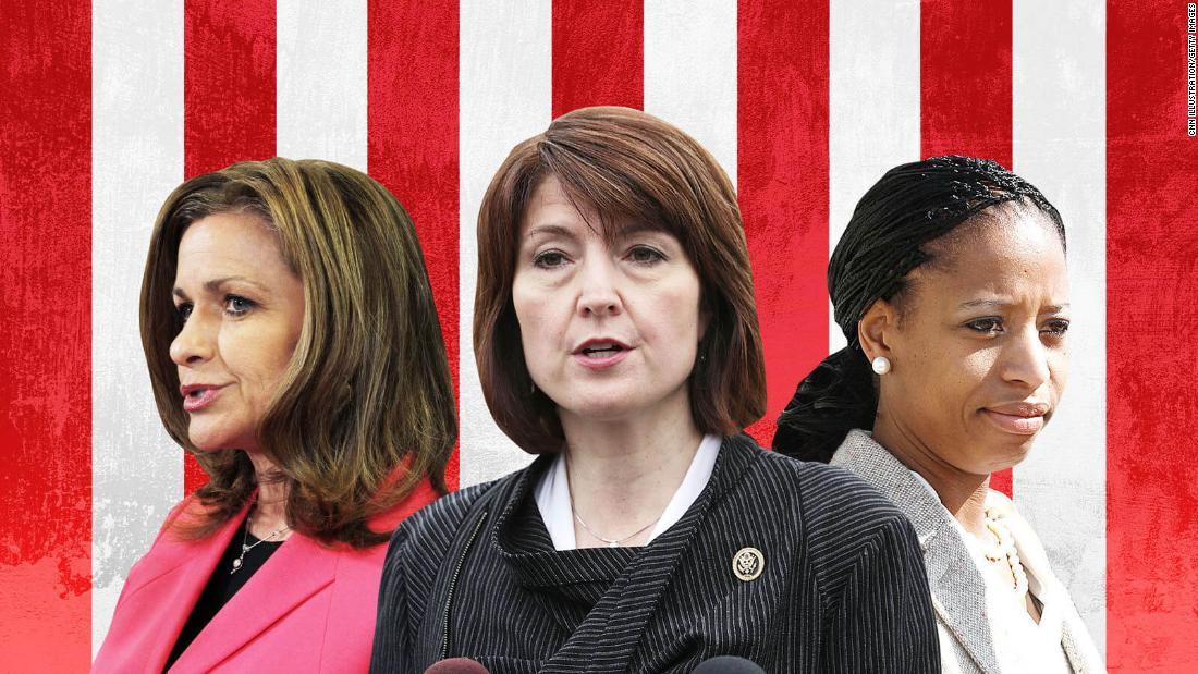 Republican women wonder when they'll get a female speaker of the House https://t.co/3FrI8HzqfQ https://t.co/svBcwg7u5E