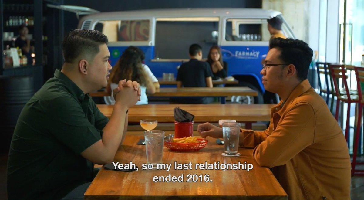 Filipino gay dating