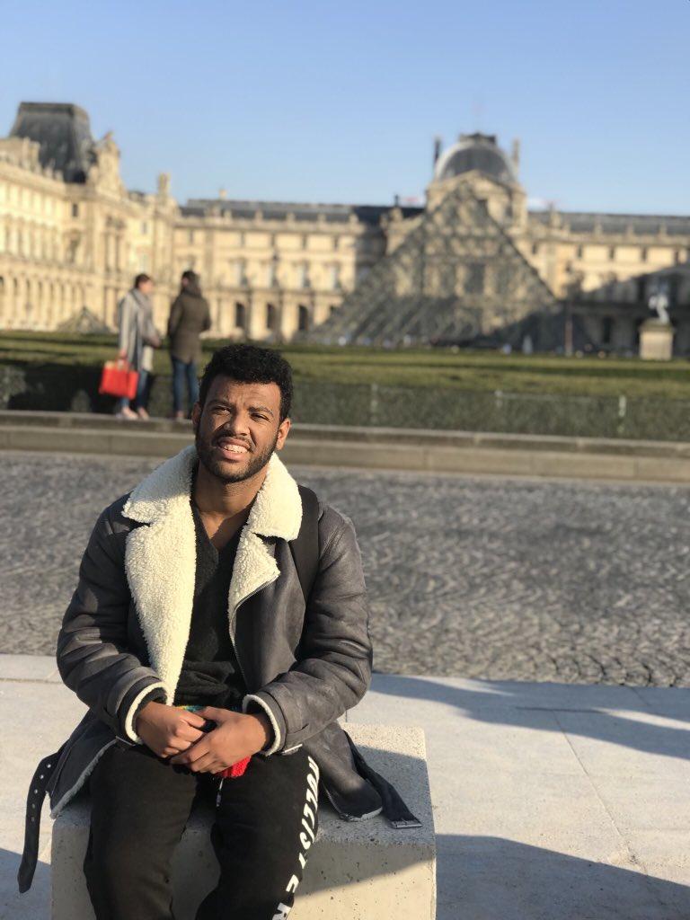Saudades Paris