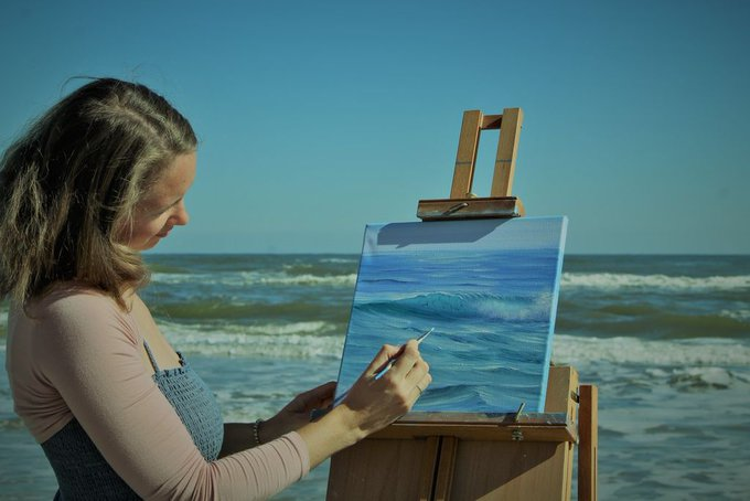 #ArtisticTuesday Photo