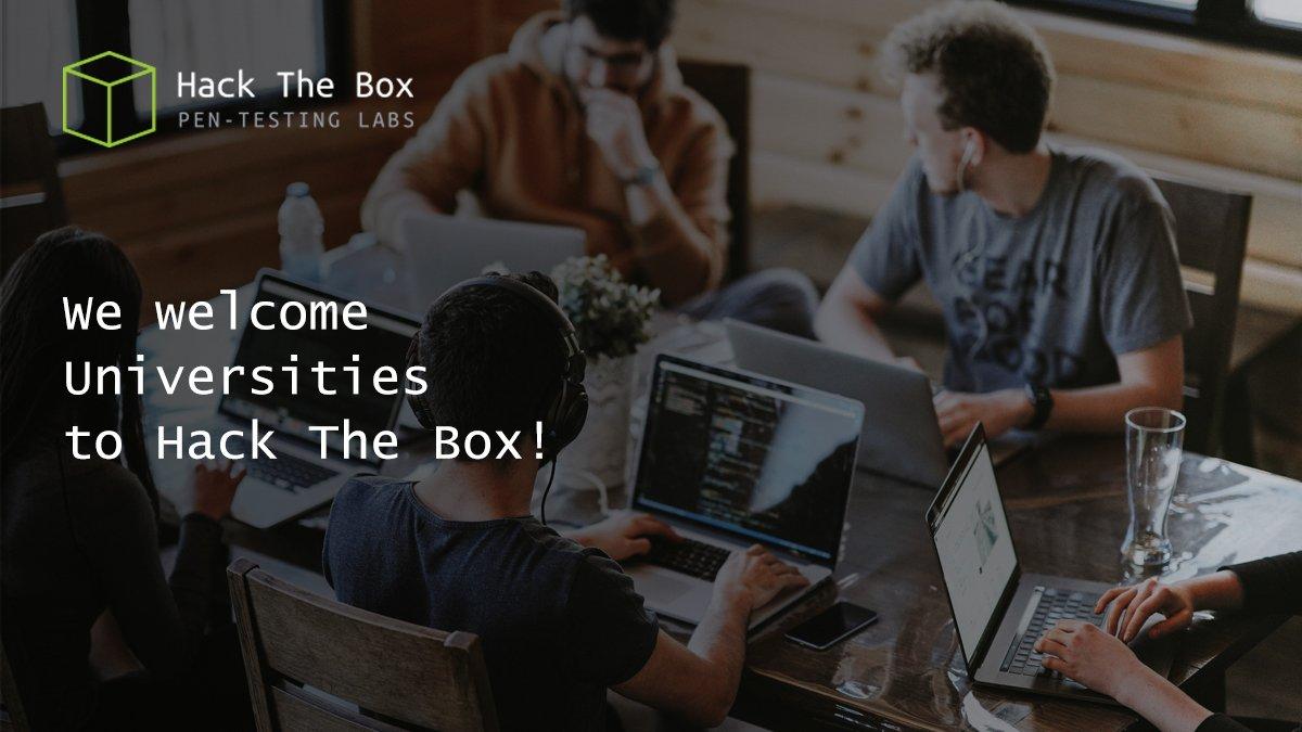Hackthebox Forums
