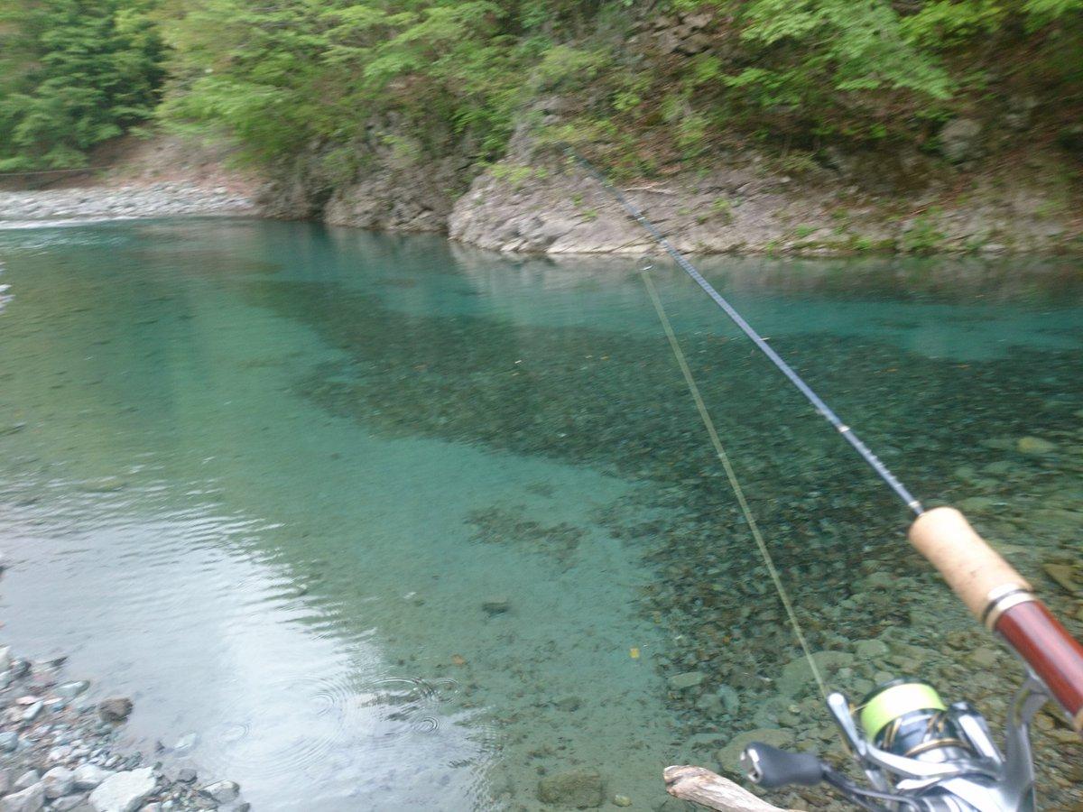 ざわ 釣り場 うらたん 渓流 うらたんざわ渓流釣場 ヤマメクラシックⅠで慰められること