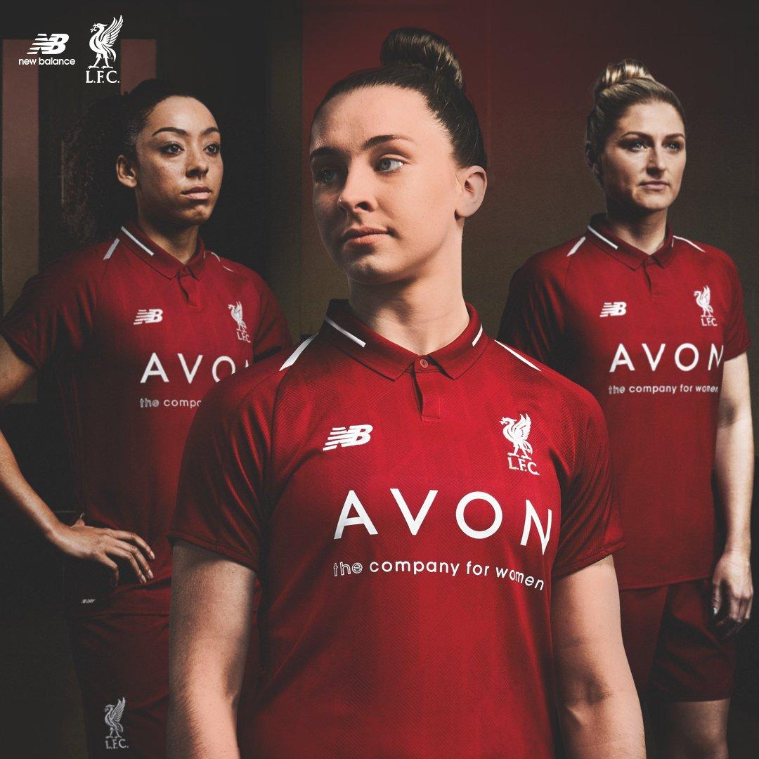 e52d6965 Liverpool FC Women på Twitter: