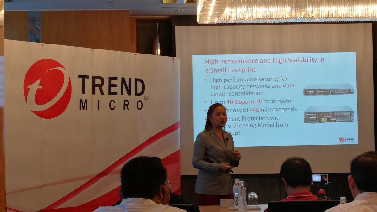 Trend Micro ตอกย้ำผู้นำ Cybersecurity เสริมทัพผลิตภัณฑ์ใหม่
