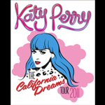 The #californiadreamstour by #KatyPerry in now on #YouTube ! Enjoy :)