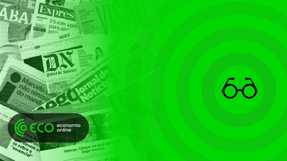 Hoje nas notícias: Rendas, Segurança Social e Kamov https://t.co/ITkBRRjnNB