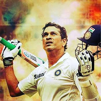 The sachin tendulkar god of cricket happy_birthday