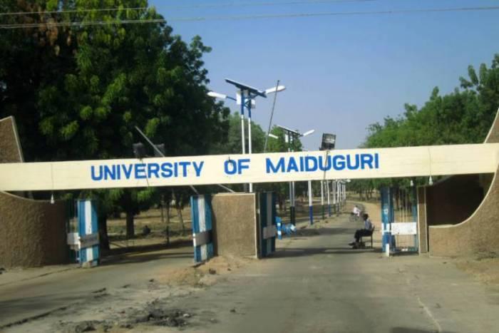 University of Maiduguri records high enrollment despite Boko Haram insurgency – VC https://t.co/NNwfhDRhm4 via @todayng