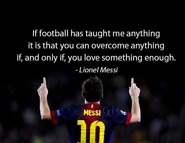 Barça Academy Lagos On Twitter Motivational Words Of The Day - Motivational words of the day