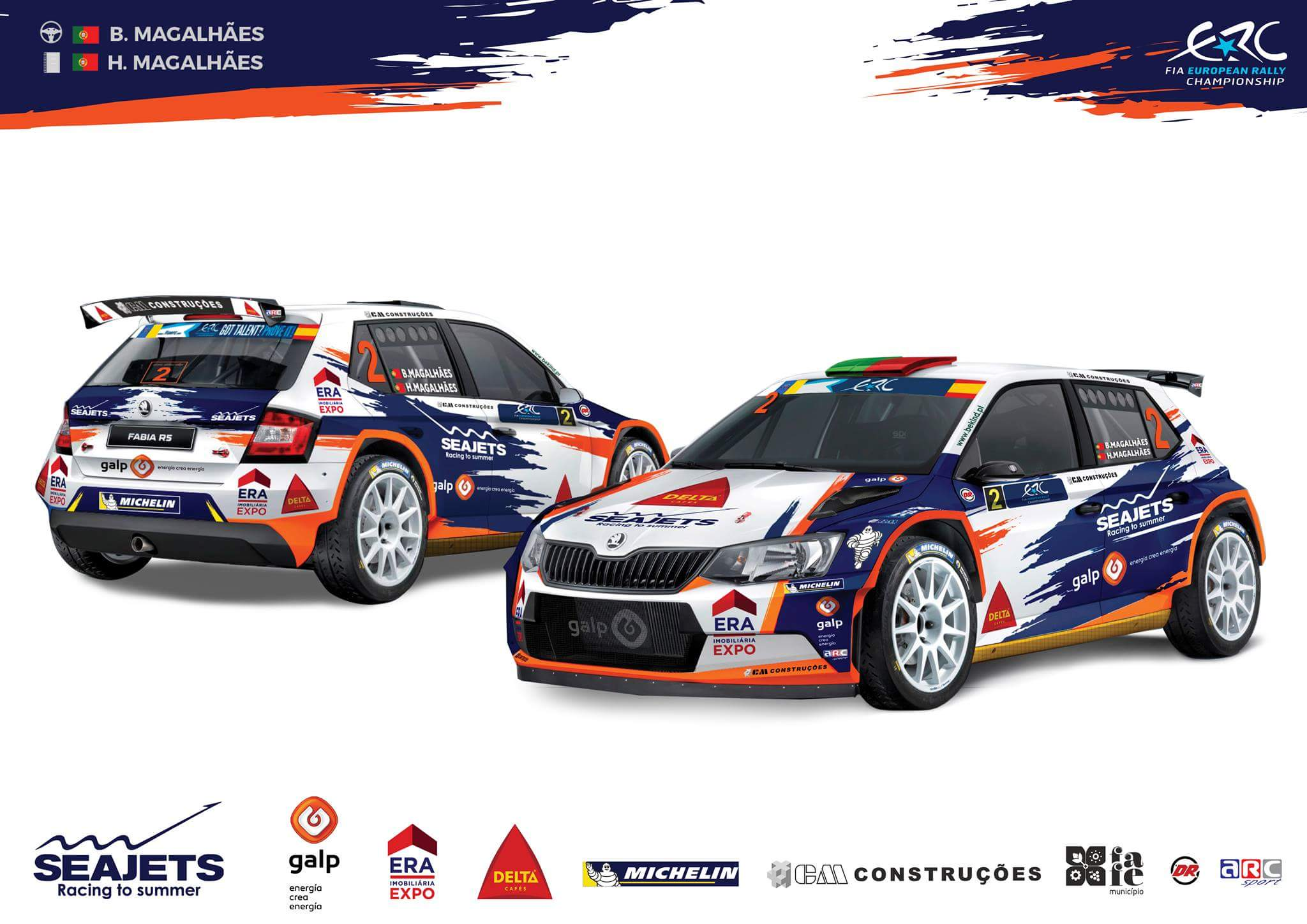 FIA European Rally Championship: Temporada 2018 - Página 7 DbiSFRoXkAAAcCF