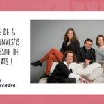 Image for the Tweet beginning: .@REAtlantique c'est aussi une équipe