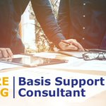 Superhero SAP Basis Consultant looking for a new challenge? Please get in touch! Consultanthttps://www.g3g.com/sap/basis/consultant #SAP